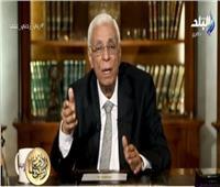 فيديو| حسام موافي: ممنوع العزومات في رمضان لهذا السبب