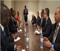 تعاون «مصري - رواندي» في مجال الاتصالات وتكنولوجيا المعلومات