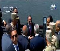 فيديو|أحمد موسى يشيد بالمقاولون العرب بعد دخول روض الفرج «جينيس»