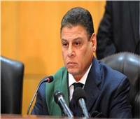 الخميس.. محاكمة المعزول و٢٣ آخرين بـ«التخابر مع حماس»
