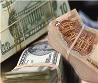سعر الدولار يتراجع لأقل من 17 جنيها في البنوك لأول مرة منذ عامين