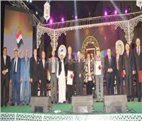 وزارة الثقافة تحتفل مع جموع المصريين بذكرى انتصار العاشر من رمضان