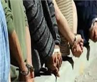 ضبط أحد أفراد تشكيل عصابي استولى على 2 مليون جنيه من مواطن بالإسكندرية