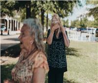 حكايات| حفيدة تجمع جدتها بعمتها أخيرا.. أنهت فراق دام 70 عامًا