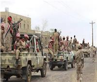 الجيش اليمني يستهدف تجمعات للحوثيين في الضالع