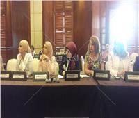 ختام فعاليات اليوم الثاني للندوة التثقيفية لمنظمة المرأة العربية