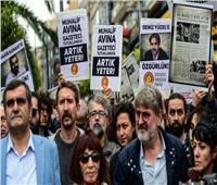 منظمة الأمن والتعاون الأوروبي تدين الاعتداءات البدنية المتكررة على الصحفيين في تركيا