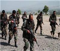 مقتل 3 مُسلحين وإصابة 5 في عمليات منفصلة للقوات الأفغانية شمال أفغانستان