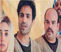 الحلقة العاشرة من «الواد سيد الشحات».. أحمد فهمي يخرج الجن من شقيقته