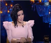 فيديو| سمية الخشاب تجيب: هل تزوجت من المخرج خالد يوسف؟