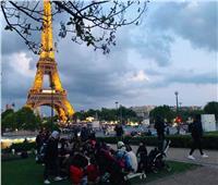 حكايات| «محشي وبط» بساحة برج «إيفل».. مائدة رمضانية على الأراضي الفرنسية
