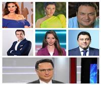 تقرير| إعلاميون وصحفيون يتألقون في «مسلسلات رمضان 2019»