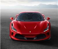 فيديو وصور| تعرف على مواصفات سيارة «Ferrari F8 Tributo» الجديدة