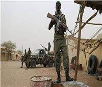 مقتل أربعة جنود على يد متشددين في وسط مالي