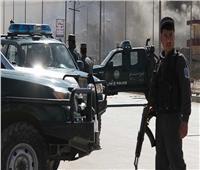 مقتل وإصابة 19 شرطيًا في هجوم لطالبان بأفغانستان
