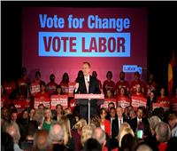 السياسيون في أستراليا يسعون لاستمالة الناخبين قبل يوم من الانتخابات