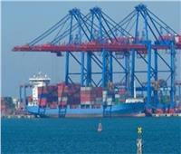 تداول 273 شاحنة بضائع عامة بموانئ البحر الأحمر