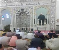 جابر طايع: الإسلام دين الأخلاق الراقية والكرم