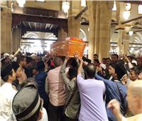 الآلاف يودعون «شهيدة العلم» الإندونيسية من رحاب الجامع الأزهر