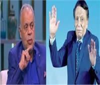أشرف زكي: عادل إمام زعيم الأسرة الفنية ووزير خارجيتها