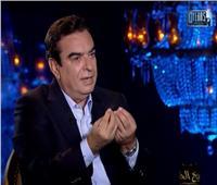 فيديو| مفاجأة.. جورج قرداحي يوافق على التطبيع مع إسرائيل بشرط !
