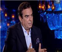 فيديو| جورج قرداحي يكشف سر هجومه على ثورات الربيع العربي