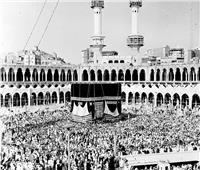 السعودية تنشر أقدم تسجيل صوتي للأذان في المسجد الحرام
