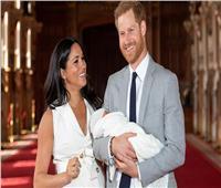 شهادة ميلاد نجل الأمير هاري تظهر أنه وُلد في مستشفى خاص بلندن
