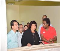 تشغيل قصر ثقافة «الأسمرات».. وفصول مجانية لتنمية مواهب الأطفال