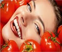 لجمالك| قناع الطماطم.. لـ «شد تجاعيد البشرة»