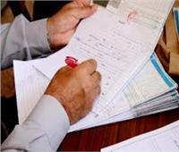 بدء تصحيح إجابات الامتحانات للشهادة الإعدادية بأسيوط