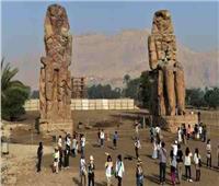السياحة الثقافية: شراكات سي إن إن وميديا سات تشعل الشغف بالأثار المصرية