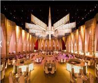 من «التقديم بالذهب» إلى «النافورة الراقصة ».. أشهر «خيم رمضان » في دبي