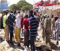 مقتل وإصابة 7 أشخاص في انفجار لغم أرضي جنوب غربي الصومال