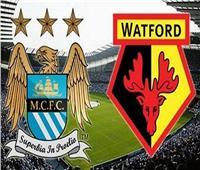 بث مباشر.. مباراة مانشستر سيتي وواتفورد في نهائي كأس الاتحاد الإنجليزي