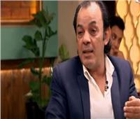 فيديو| «مبيعبرونيش دلوقتى».. علاء مرسي: أنا اللي قدمت محمد سعد وأحمد السقا