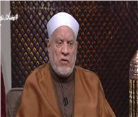أحمد عمر هاشم: تقصير الثياب وإطلاق اللحى «عادة» وليست فريضة