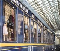"""بالصور.. فرنسا تعيد ترميم القطار الأسطوري """"لوريان إكسبريس"""""""