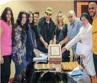 مؤلف «عربى إنجليزى»: سعيد بالتعاون مع أحمد فهمى وهنا الزاهد