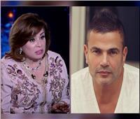 مفاجأة.. إلهام شاهين منعت زواج شقيقتها من عمرو دياب