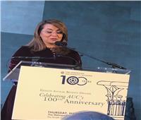 «التضامن» من الجامعة الأمريكية: التعليم الجيد أفضل سلاح للمصريين