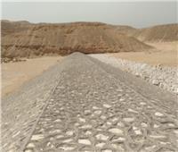 محافظ أسيوط: 22 مليون جنيه تكلفة انتهاء أعمال حماية البنية الأساسية من السيول