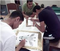 صور|«التطرف وأثره على الوحدة الوطنية».. قافلة بجنوب سيناء