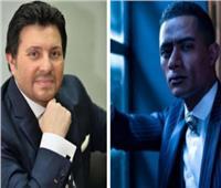 هاني شاكر عن شكوى شركات الإنتاج محمد رمضان: «مش تبعنا»
