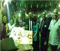 صور| «القومي لثقافة الطفل» يواصل احتفالات «أهلا رمضان»
