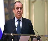 لافروف: روسيا لن تقدم تنازلات تتنافي مع مصالحها الوطنية