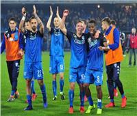 إمبولي يفوز على تورينو في الدوري الإيطالي