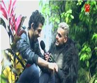 رامز جلال: «أحمد حجازي متقال.. نصاب في عد النقاط»