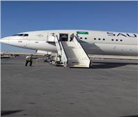 هبوط اضطراري لطائرة سعودية بمطار القاهرة لإنقاذ حياة رضيع