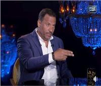 شاهد| رد ماجد المصري على اتهامه بتشتيت لاعبي المنتخب